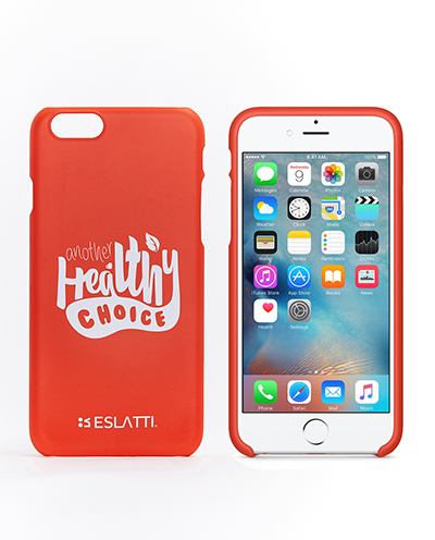 Healthy orange Case